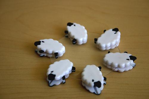 Sheep Clips