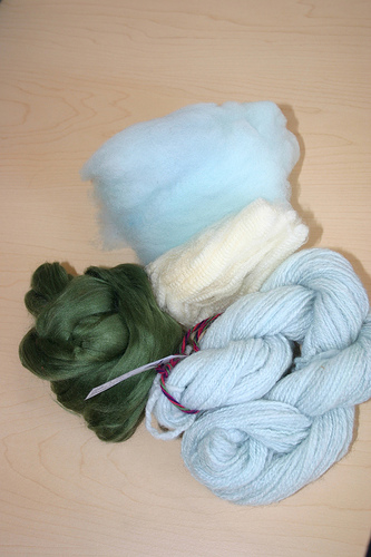 Spin to Knit 2
