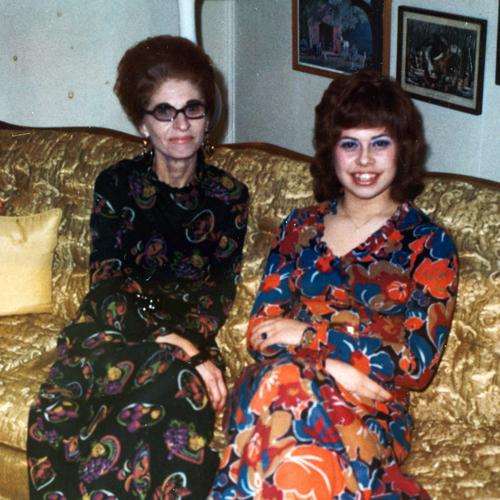 Nanie 1973