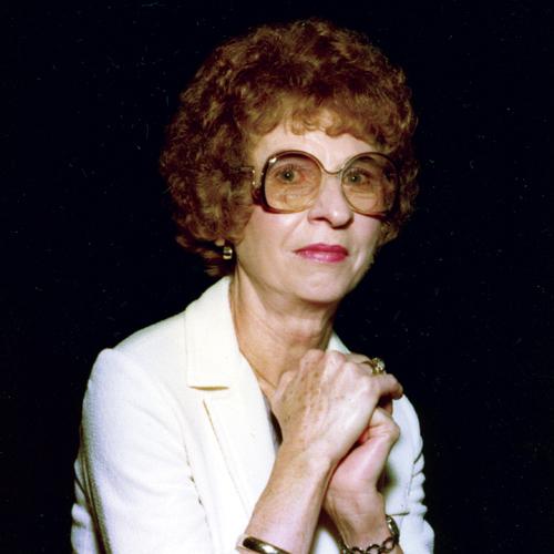 Nanie 1982