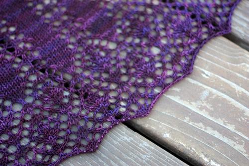 clothilde shawl