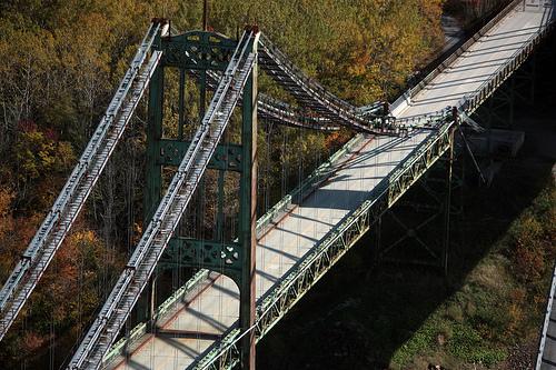 Waldo-Knox Bridge